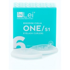 IN LEI® ONE - SILICONE CURLERS S1